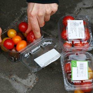 France Cracks Down on Food Waste