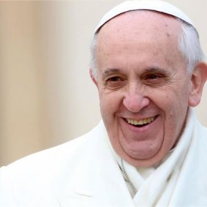 Pope to Address Climate Change in Kenya