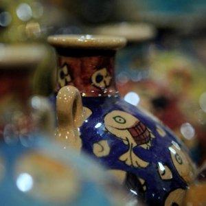 Int' Handicraft Expo Underway