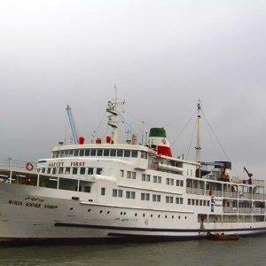 High Costs Hinder Maritime Tourism