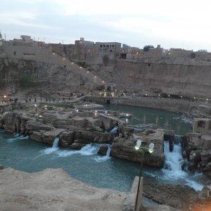 Int'l Hoteliers Eye  Iranian Market