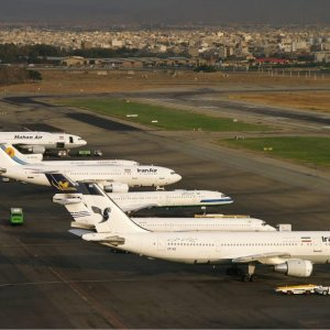 IATA Wants Exemption From Iran Sanctions