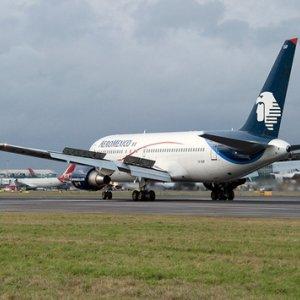 Aeromexico CEO Named IATA Chairman