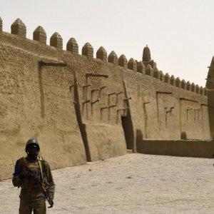 ICC Urged to Investigate Mali Mausoleums Destruction
