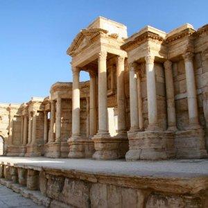 IS Begins Destruction of Palmyra
