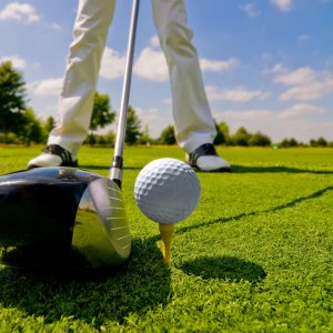 India Turns to Golf to Attract Inbound Travelers