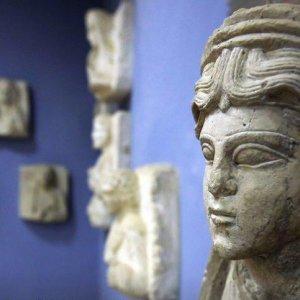 Iran Calls for Action to Save Palmyra