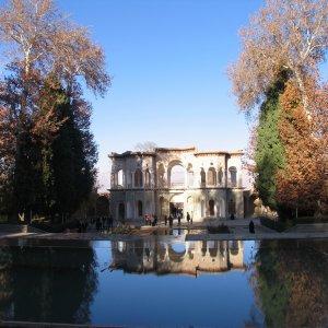 Bane of Kerman's Heritage