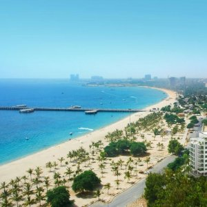 Kish Island: Rife With Opportunity