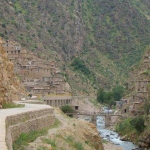 Low-Interest Loans to Boost Kurdestan Tourism