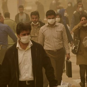Call for Dust Storm Contingency Plans