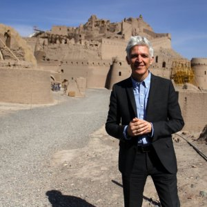 Former Italy Minister's Impressions of Iran