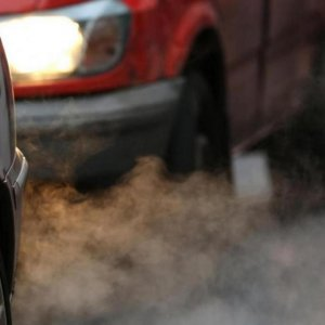 London Fails EU Pollution Limits