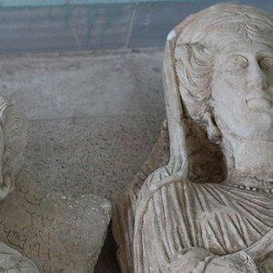 Endangered Artifacts Find Safe Haven
