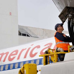 Low Oil Price Improves Deals for US Air Travelers