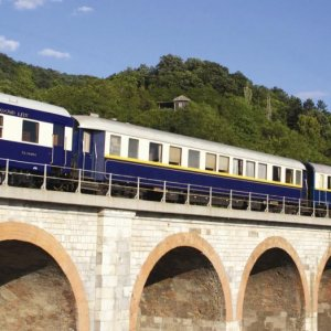 UK Luxury Train to Resume Iran Trips