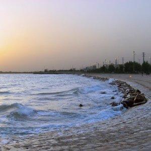 The Persian Gulf