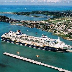 Mahshahr Looking at Maritime Tourism