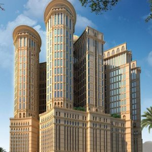 $3b Hotel to Open in Mecca Amid Controversy