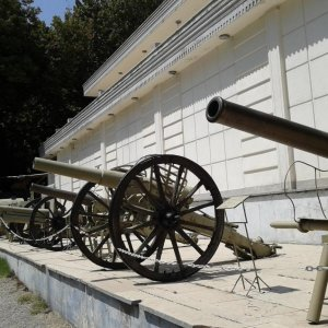 Free Visits to Military Museum