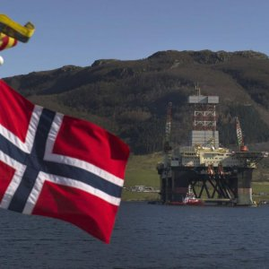 Norway Backpedals on Climate Pledge