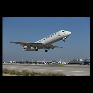 Kish Air to Buy 10 Planes