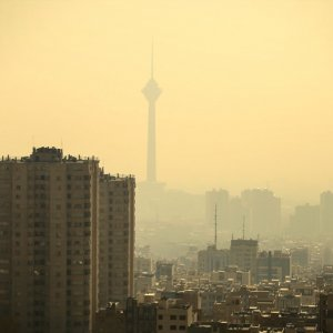Tehran Pollution Cancels physical education Classes