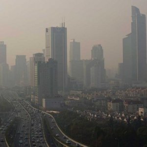 Tehran Municipality Alone Cannot Curb Air Pollution