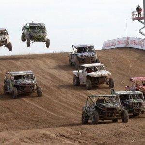 Qeshm to Launch Off-Road Racing Track