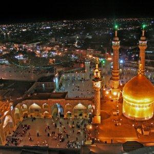 Qom Hosts 10,000 Pilgrims Daily