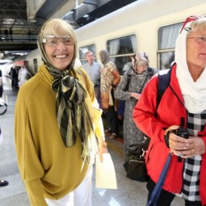 Rail Tourism to Gain Steam With German Tourists