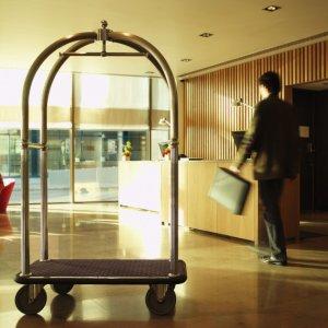 Reducing Hotel Rates Imperative