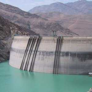 Water Levels of Reservoirs Fall