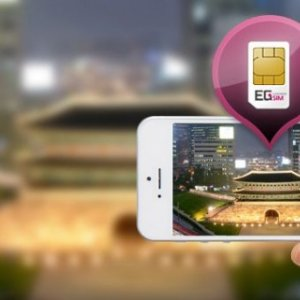 Special SIM Card for Foreign Tourists