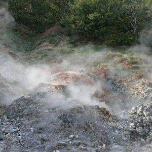 Parishan Wetland Smoke Under Control