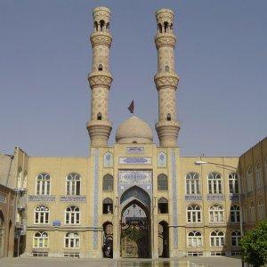 Tabriz Named Capital of Islamic Tourism