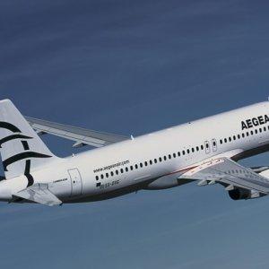 Tehran, Athens Establish Direct Flights