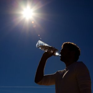 Heat Index in Bandar Mahshahr Hits New Heights