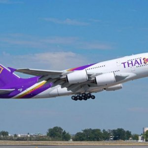 Aviation Safety Concerns Land Thailand in Hot Water