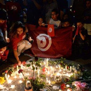 Tunisia Tourism Dented