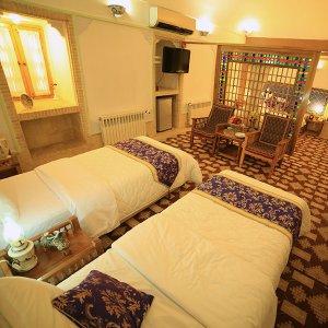 Yazd  Garden-Hotel
