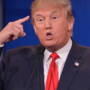 Trump Threatens to Cut EPA