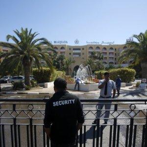 Gun Attack Inflicts $515m Losses on Tunisia Tourism