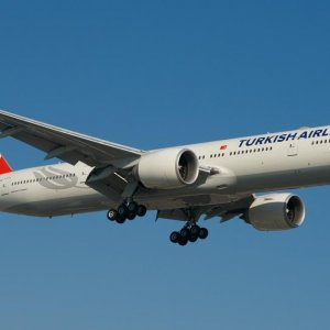 Turkish Airlines 50% Discount for Medical Tourists