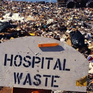 Ultimatum to 6 Hospitals Over Waste Management