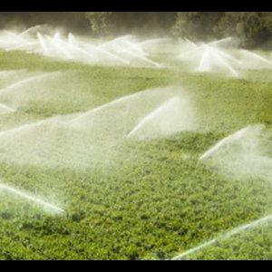 Reduced Agro Water Demand Helping Lake Urmia