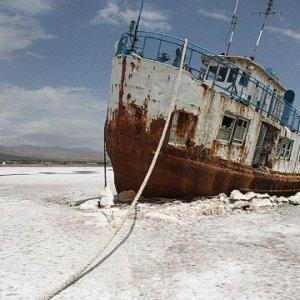 Zab River Essential to Lake Urmia Restoration