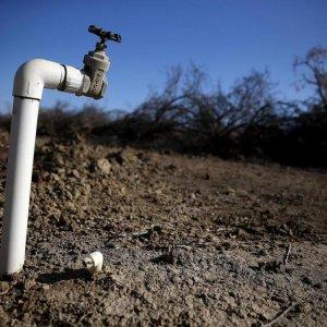 Exploring Causes of Water Crisis