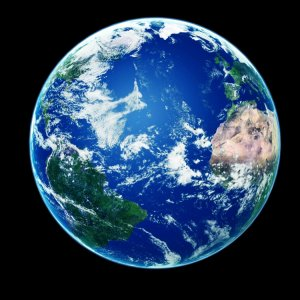 Study Sheds Light on Origin of Earth's Water