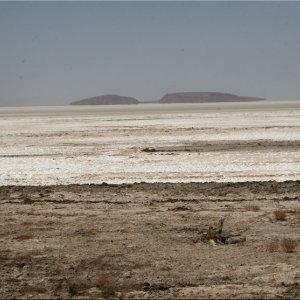Bakhtegan Wetland Needs More Water